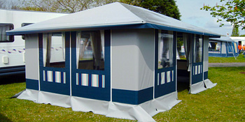 Pavillon »T4«